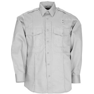 5.11 Tactical Twill PDU Class B Long Sleeve Shirt