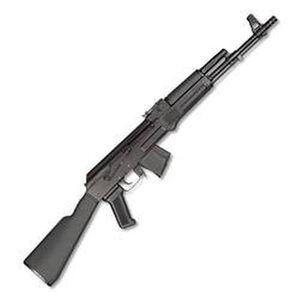 "Arsenal SAM7R Semi Auto Rifle 7.62x39mm 16"" Barrel Milled Receiver 10 Round Magazine Polymer Stock Black SAM7R-61"