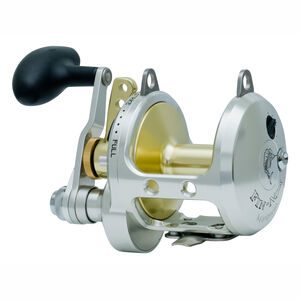 Fin-nor Marquesa Lever Drag 2-Speed Reel 20sz
