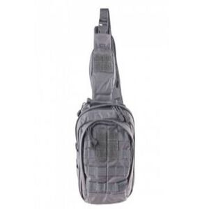 5.11 Tactical Rush MOAB 6 Backpack Nylon Storm 56963