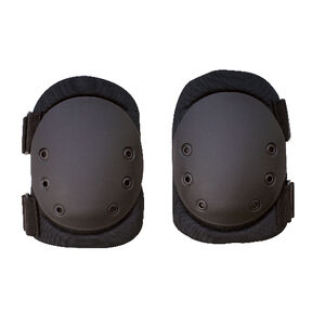 5ive Star Gear Tactical Knee Pads OSFM Rubber Black