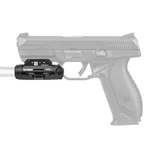 Viridian XTL Gen 3 Universal 500 Lumen Tactical Light, and HD Camera 990-0016