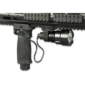 Lion Gears PowerApp Focus LED Light System With Grip 200 Lumens Aluminum Black PGKT08