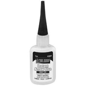 Pine Ridge Instant Arrow Glue 1fl Oz