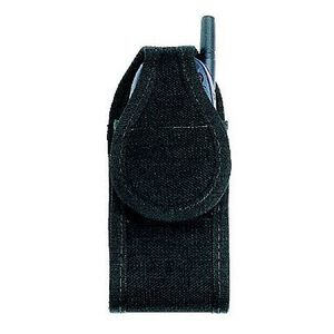 Uncle Mike's Nokia Cell Phone Case with Clip Black Cordura