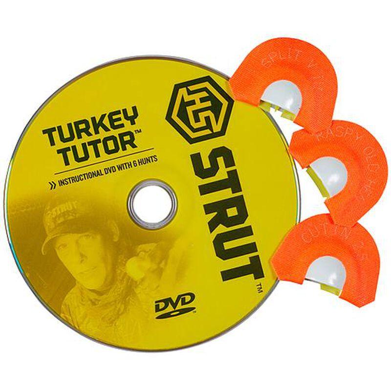 Hunters Specialities Tone Tough Turkey Tutor