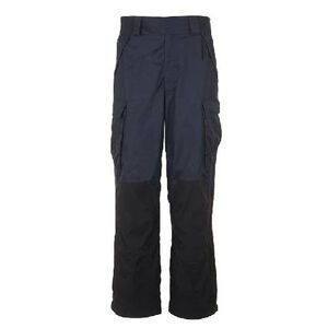 5.11 Tactical Patrol Rain Pants Waterproof Extra Large Regular Black 48057