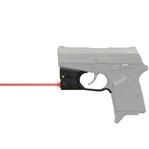 Viridian Reactor 5 Gen 2 Red Laser Sight for Remington RM380 featuring ECR Includes Ambidextrous IWB Holster