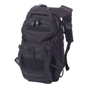 5.11 Tactical All Hazards Nitro Utility Nylon Backpack Black 56167