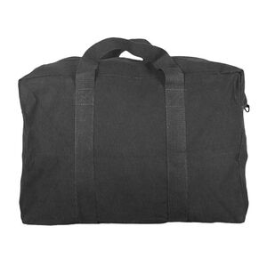 Fox Outdoor Parachute Cargo Bag Black 40-51