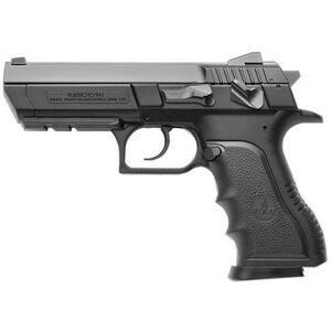 "IWI Jericho 941 PL Full Size Semi Auto Handgun 9mm Luger 4.4"" Barrel 16 Rounds Adjustable Sights Polymer Frame Black J941PL9"