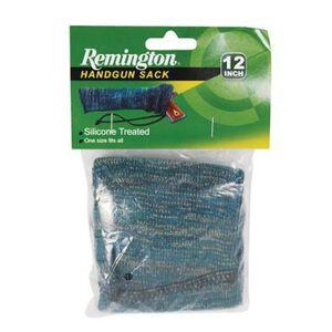 "Remington Multi-Green Silicone Treated Gun Sack 12"" Cotton 17269R"