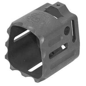 Gear Head Works Kel-Tec KSG Beast Muzzle Device Limited Rotation Sling Cups/M-LOK Matte Black Finish