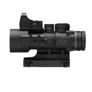 Burris AR-536 AR-15 Fixed 5x36mm Prism Fastfire Red Dot Sight Black 300223