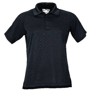5.11 Tactical Women's Performance Polo Polyester Medium Dark Navy 61165
