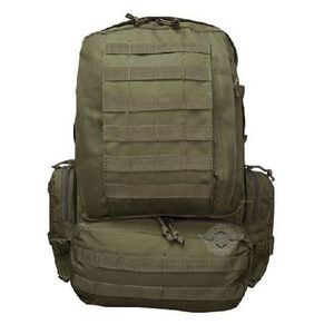 5ive Star Gear MTP-5S Multi-Terrain Backpack  OD Green