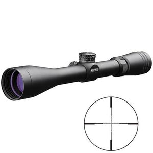 "Redfield Revolution Tac Scope 3-9x40 TAC MOA Reticle 1"" Matte Black 118348"