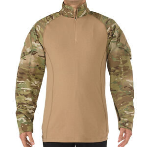 5.11 Tactical Multicam TDU Rapid Assault Shirt