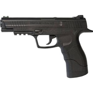Daisy 415 Powerline CO2 Semi Automatic Pistol Plastic Black 415