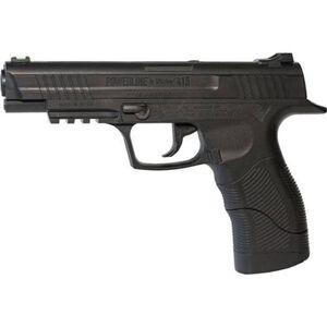 Daisy 415 Powerline CO2 Semi Automatic Pistol Plastic Black 415