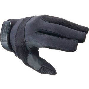 Damascus Protective Gear Patrol Guard Glove Synthetic Leather Kevlar Extra Large
