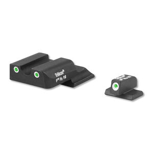 AmeriGlo S&W Shield Classic 3 Dot Tritium Night Sights