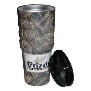 Grizzly Coolers Grizzly Grip Cup 32oz Realtree Max-5