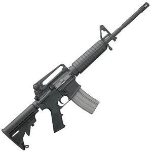 """Bushmaster M4A3 Patrolman AR-15 5.56 NATO Semi Auto Rifle, 16"""" Barrel 30 Rounds"""