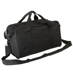 "Allen Company Range Bag with Pistol Rug 15""x8""x8.5"" Nylon Black 2205"