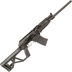 "Citadel RS-S1 Semi Auto Shotgun 12 Gauge 20"" Barrel 3"" Chamber 5 Rounds Adjustable Sights Polymer Furniture Matte Black"