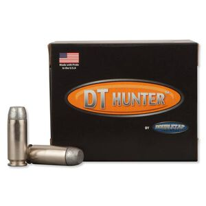 DoubleTap 10mm Auto Ammunition 20 Rounds, WFNGC, 230 Grain