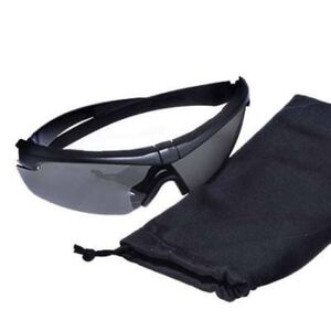 Eye Safety Systems Crosshair Shooting Glasses