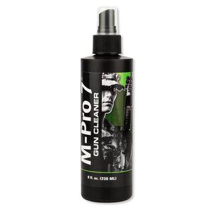 Hoppe's M-Pro 7 Gun Cleaner 8 oz Spray Bottle 070-1005