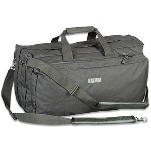 "BLACKHAWK! Tactical Mobile Operations Bag 27"" Large Nylon Black Warranty"