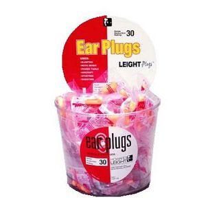 Howard Leight Disposable Ear Plug Foam Orange 100 Count R-LPF-1-TO