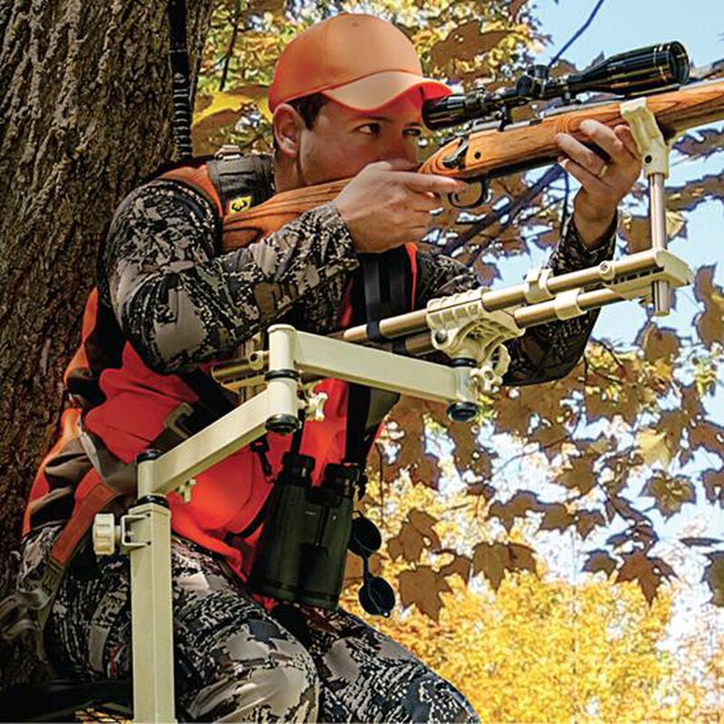 Caldwell Shooting Supplies DeadShot Treepod Rubber Overmold Aluminum 484148