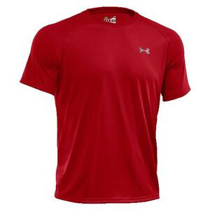 Under Armour UA Tech Short Sleeve Men's T-Shirt Small Midnight Navy