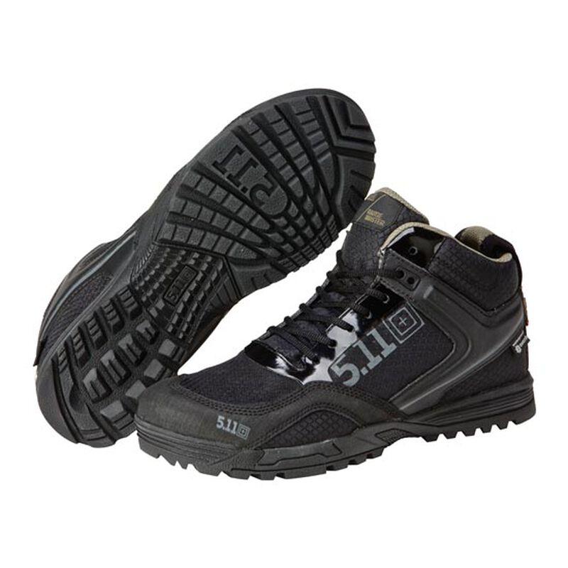 5.11 Tactical Men's Range Master Waterproof Boot 8.5R Black