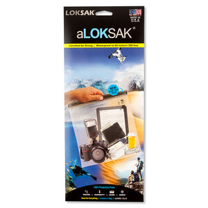 LOKSAK Element Proof Weapons Storage Bags