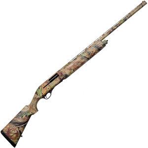 """Charles Daly 600 20 Gauge Semi Auto Shotgun 26"""" Barrel 3"""" Chamber 5 Rounds Synthetic Stock Realtree APG Camo Finish"""