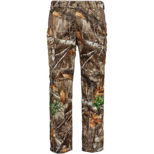 Scent Blocker Men's Knockout Pant X-Large Realtree Edge Camo