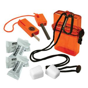 Ultimate Survival Technologies Fire Starter Kit 1.0 20-729-01