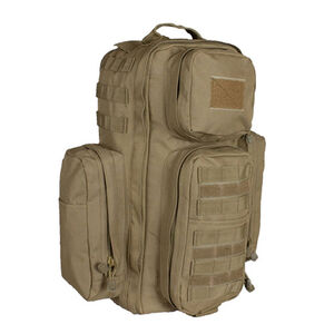 Fox Outdoor Advanced Tactical Sling Pack Coyote 56-498