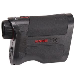 Simmons Venture Rangefinder with Tilt Max Range 625 Yards CR2 Battery Black