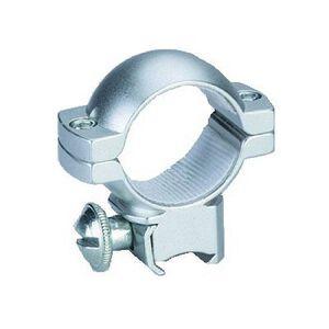 .22 Aluminum Rings Medium Silver