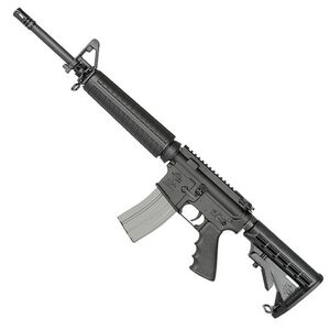 "Rock River Arms LAR-15 Midlength CAR A4 AR-15 5.56 NATO Semi Auto Rifle, 16"" Barrel 30 Rounds"