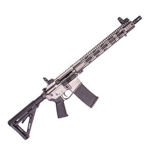 "CORE15 Keymod TAC III LW AR15 5.56 NATO 16"" Barrel 30 Rounds Sniper Grey"