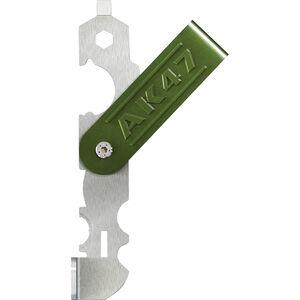 Real Avid AK47 Scraper Bolt and Piston Carbon Removal Multi-Tool