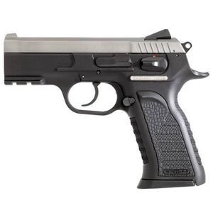 """EAA Witness P Carry 10mm 15rds 3.6"""" Polymer Frame BiTone"""