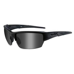 Wiley X Eyewear Saint Safety Sunglasses Black CHSAI06